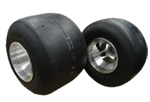 Introduction to Go Kart Tires