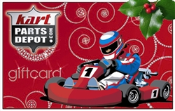 Depot Dollars Holiday Gift Cards