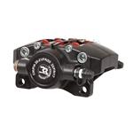 MA20 Aluminum Rear Caliper Black Anodized