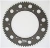 #219 Hard Anodized Aluminum Sprocket (Heat Treated)