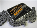 #219 Lightweight HAT Panther Kart Chain 114 Links