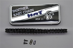 #35 ASA HAT Panther Chain 106 Links