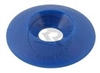 Go Kart Counter Sunk Blue Conical Washer 8mm