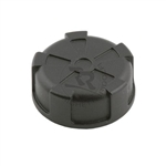 Fuel Tank Cap (Black or Red)