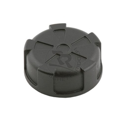 Fuel Tank Cap for Liter Tanks (Black or Red)