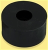 Rubber Washer E.D. 27 I.D. 10 H. 14