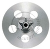 Alignment Disk with 25 mm Hole For Wheel Base 58MM