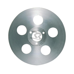 Alignment Disk For Wheel Base 58MM