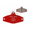 Front Brake Pad 220 Red  (Sold as a set of 2)