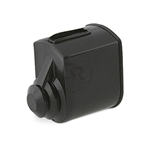 Dust-Cover For Brake Pump, Black