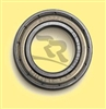 17MM H. x 10MM x 35MM I.D. Bearing 6003Zz E.D. (For Wheel)
