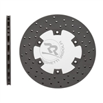 210MM Rear Self-Ventilated Brake Disk