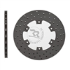 200MM Rear Self-Ventilated Brake Disk