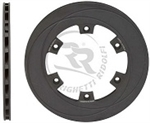210X12MM 2+2 Channels Rear Self-Ventilated Brake Disk