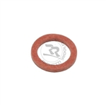 Fibre Washer For Oil Cap 10X14MM Th.1.5