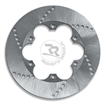 200X8MM  Fixed Brake Disk (Steel)
