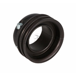 Aluminium Water Pump Pulley For Axle 30 mm