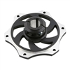 Aluminium Sprocket Carrier For Axle
