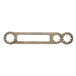 #219 Sprocket Spanner Locking Tool for 100 cc Engines