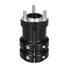 50 mm Aluminum Rear Hub 115 mm Long 8mm Key