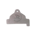Thickness For Brake Pad