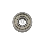 Bearing 6000Zz E.D.26MM I.D.10MM H.8MM (For Spindle)