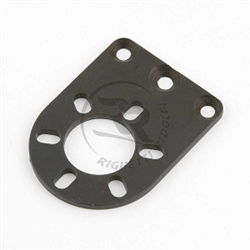 Fixing Plate Bracket For Go Kart Hand Brake Pump