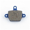 Blue Brake Pad 2X2 Soft - Sold Individually