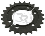 #428 Split Rear Steel Sprocket