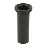 Short Noise Pipe 30MM