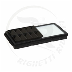 High Flow Air Filter for Active NOXII Air Box