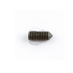 M5X10MM Grub Screw Setted Hexagon Burnished Pointed