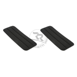 Pair Of Rear Padding For Seat