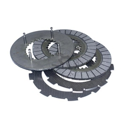Set Of Clutch Discs For Honda GX