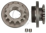 #219 Engine Sprocket VORTEX ROK Type Select 11T, 12T, or 13T sold individually