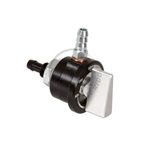 Fuel Tap Adjustment Valve for Go Kart Fuel Return