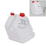 9 Liter Fuel Tank (black or red cap)