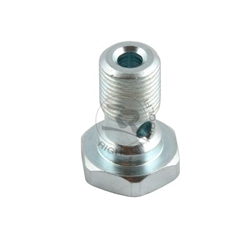 Drilled Screw 1/8 Gas