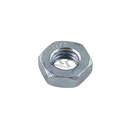 Low Nut M10MM Zinc-Plated