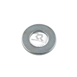 Washer 8X24MM Zinc-Plated