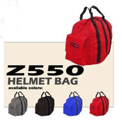Kart Racing Helmet Bag - All Colors