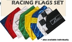 Racing Flag Only No Dowel Sold Individually