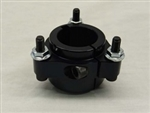"1 1/4"" Rear Wheel Hub - Pro Ultralite 1/4"" Studs"