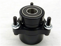 "Pro Ultralite Right Front Stepped Hub - 1/4"" Studs"