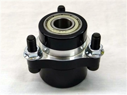 "Pro Ultralite Right Front Stepped Hub - 5/16"" Studs"