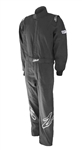 SFI 3.2A/1 YOUTH Single Layer Race Suit Black