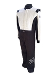 SFI 3.2A/5 Three Layer Race Suit