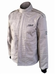 SFI 3.2A/5 Three Layer Race Jacket Grey
