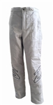 SFI 3.2A/5 Three Layer Race Pant Grey
