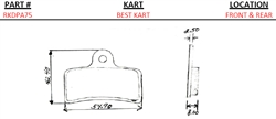 Best Kart Front and Rear (Medium)